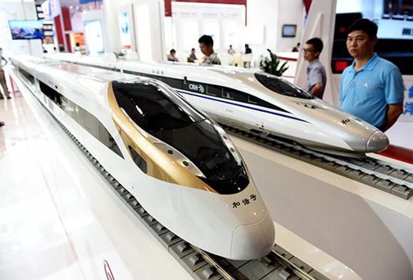 京张高铁线路全长174公里