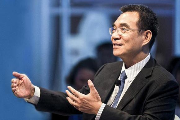 北京大学国家发展研究院名誉院长、前世界银行高级副行长、首席经济学家林毅夫