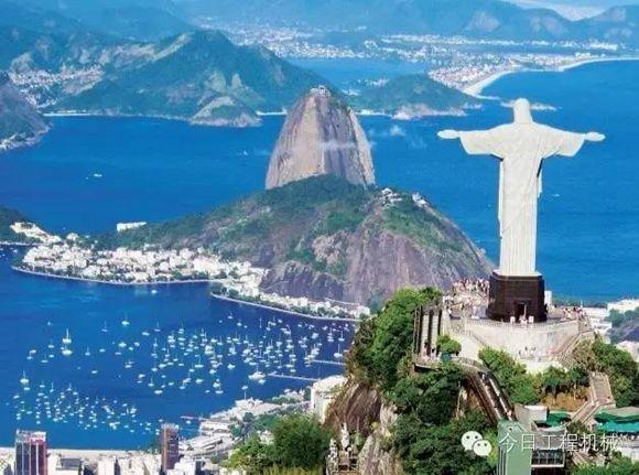巴西财长:支持中国企业进入交通领域
