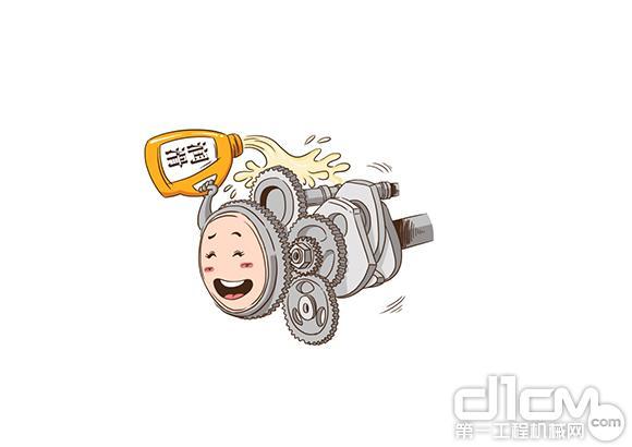 1-正确使用润滑机油,延长发动机使用寿命