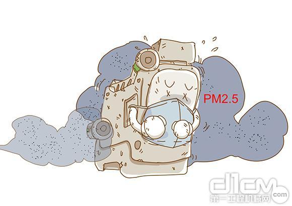 """3-妥善保养滤清器,保障发动机不""""尘肺"""""""