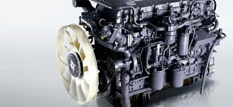 电喷柴油机燃油的净化技术