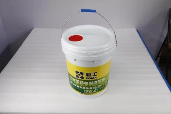 厦工工作系统专用液压油HM46