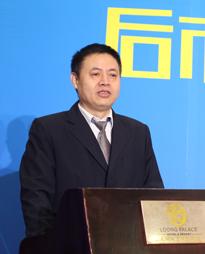 周凤东 中国工程机械工业协会维修及再制分会副秘书长