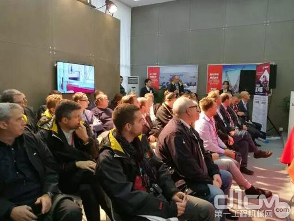 新增12家代理商共拓欧洲市场