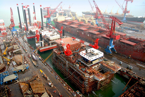 2016年全国规模以上工业企业利润增长8.5%