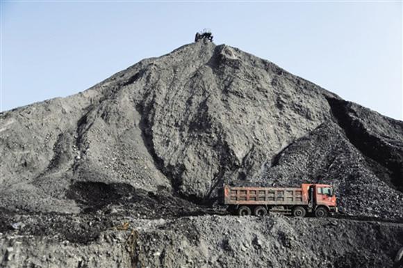 煤炭钢铁行业由亏转盈