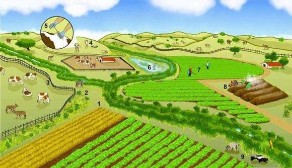 在未来将有数万亿涌入农村 你能拿到么?