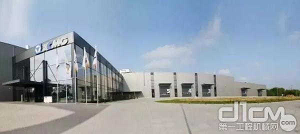 徐工集团欧洲研发中心