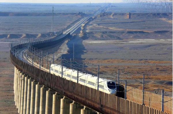 国家基础建设