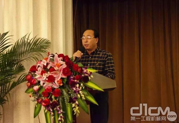 上海圣露地基工程有限公司副总经理 蔡家良先生