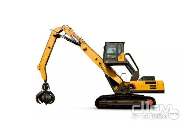 挖掘机液压系统保养工作的关键所在