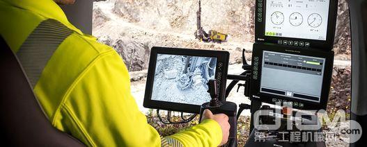 安百拓与爱立信达成战略合作协议,优化LTE(通用移动通信技术的长期演进)和5G技术的无线连接