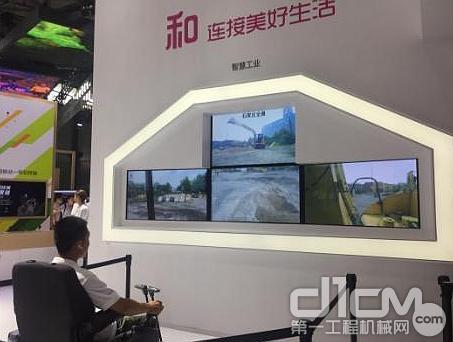 天远科技与中国移动联合推出远程驾驶操控方案