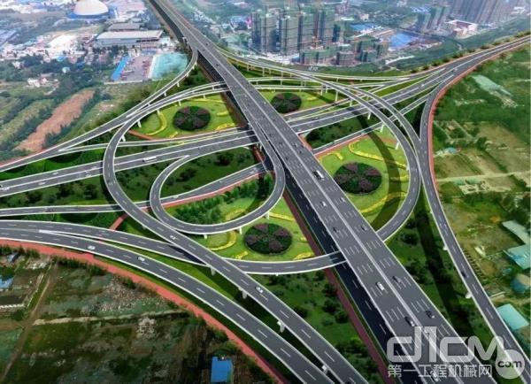 郑州市四环线