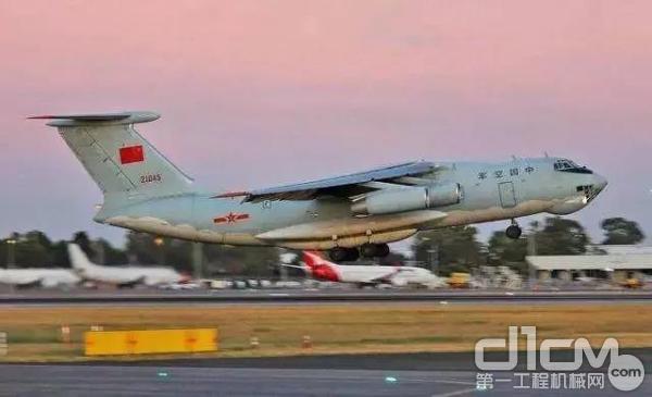 中国空军战机
