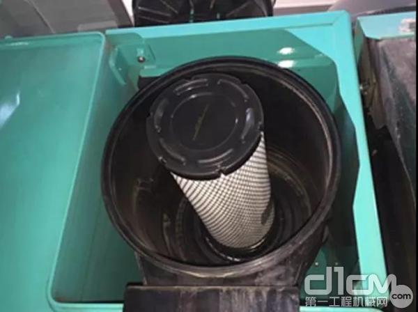 内空气滤芯