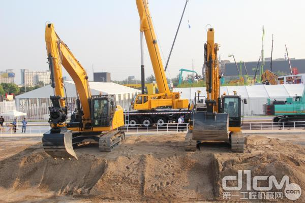 柳工F系列926挖掘机