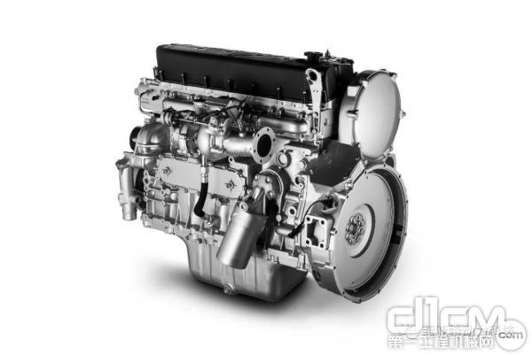 菲亚特动力科技Cursor 9(国四/欧五)发动机