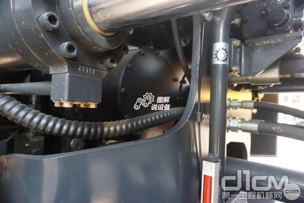 变矩器具备自由导轮功能