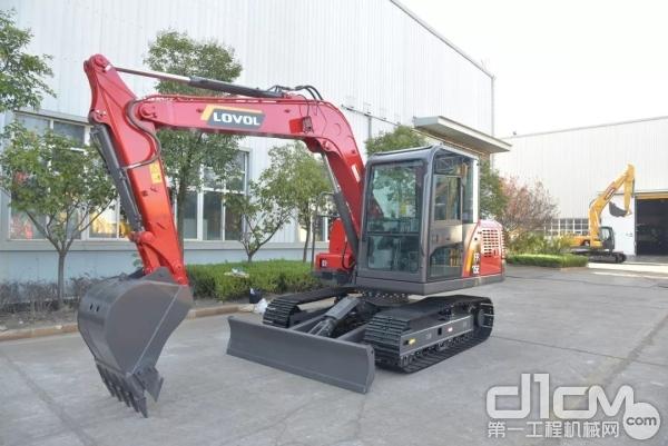 中国红FR60E2-H