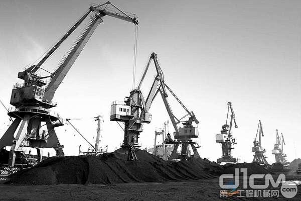 我国煤炭产业在改革开放后迎来大发展