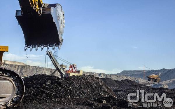 煤炭业国际化道路越来越宽