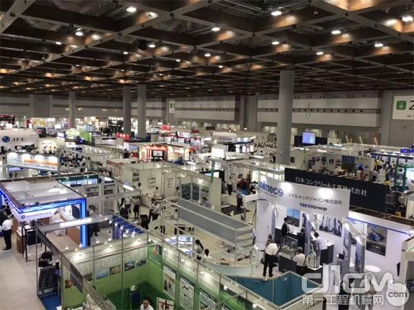 2019地基基础技术展览会