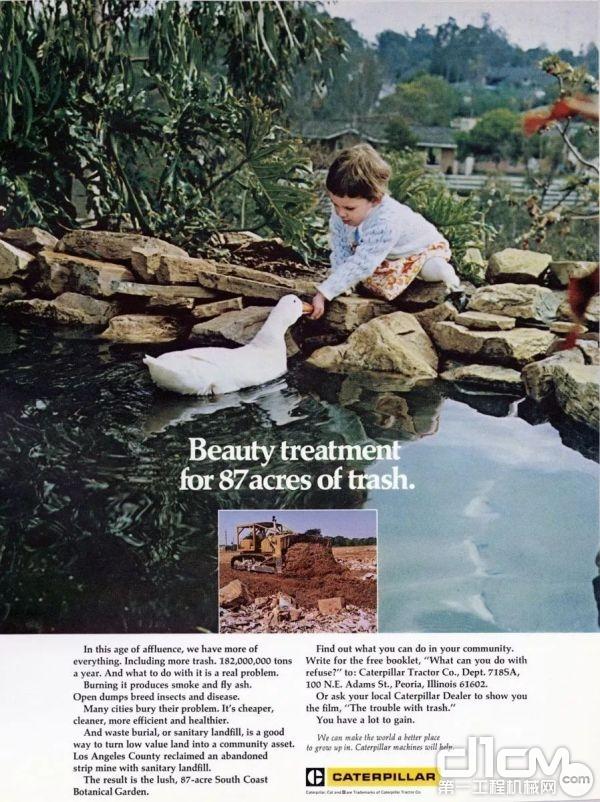 1977年的海报