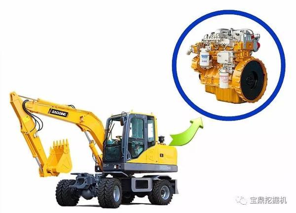 BD80W強力高效、綠色環保