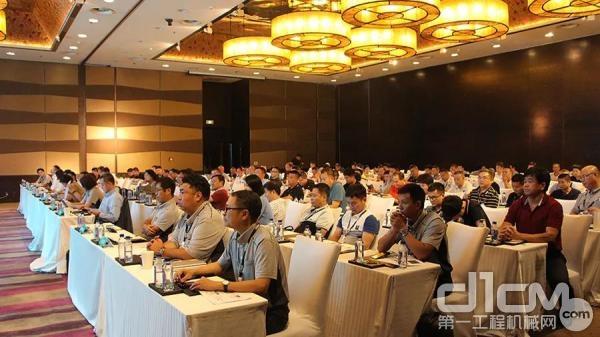 首届神钢资源循环大会在北京举办