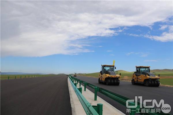 中国史上高速公路开工最大热潮来临