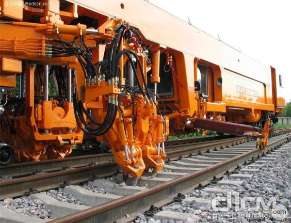 我国将规划建设127个铁路专用线重点项目