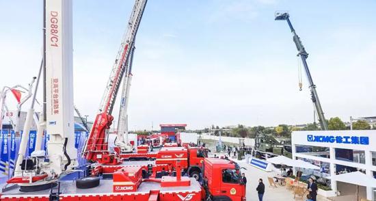 """""""品质聚焦 智慧消防""""第十八届中国国际消防设备技术交流展览会开幕"""
