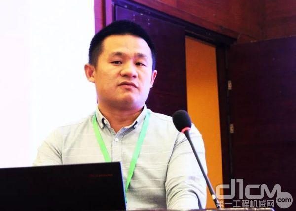 枣庄青港国际物流有限公司总经理周学良