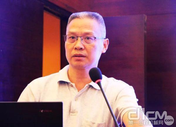 上海对外经贸大学汪其昌教授