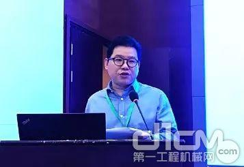 中国旧货业协会副会长金彦