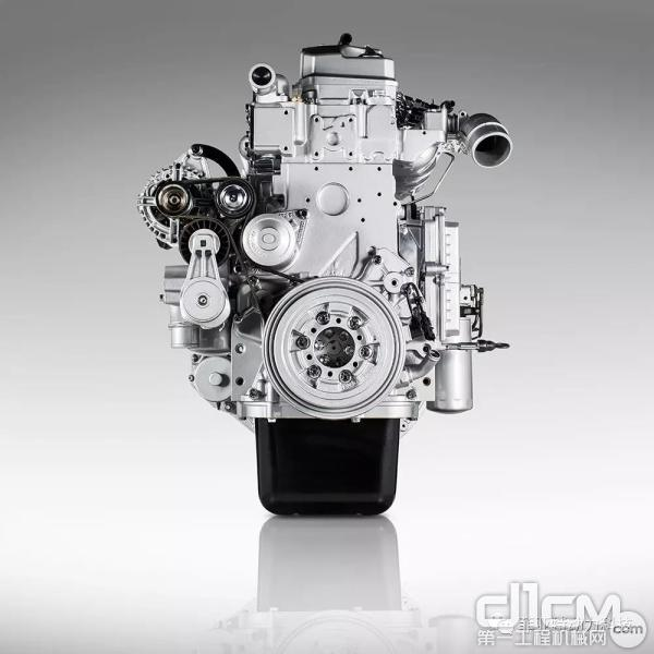 NEF45发动机