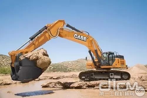 凯斯CX300C<a href=http://product.d1cm.com/wajueji/ target=_blank>挖掘机</a>