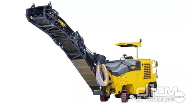 宝马格BM1000/35铣刨机