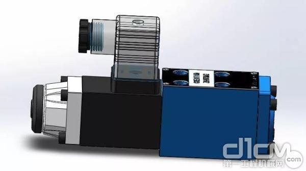 引起电磁换向阀不能进行能量转换的原因大致有四种