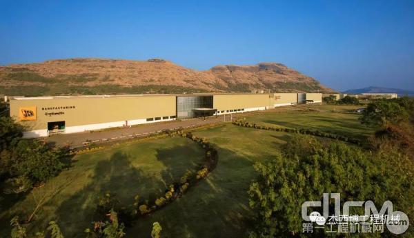 全球最大的两头忙制造工厂——Ballabgarh工厂