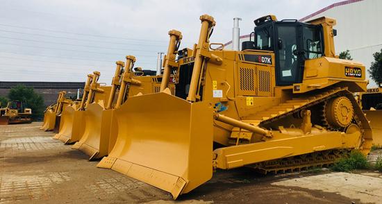 河北宣工拟出售工程机械业务,集中发力矿山市场
