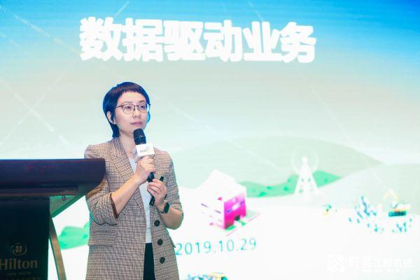石家庄天远科技集团有限公司信息本部本部长陈亮