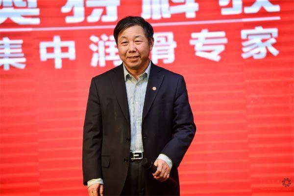 奥特科技董事长赵大平