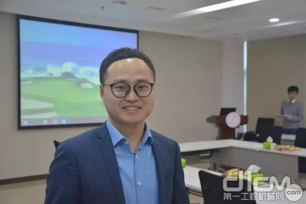 论坛演讲嘉宾:清华大学博士 李小磊