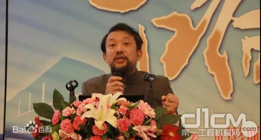论坛演讲嘉宾:重庆交通大学教授 王健