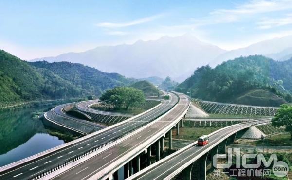 12条公路项目将开工