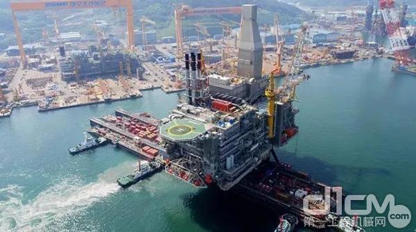 中国现已成为全球最大的石油和天然气进口国
