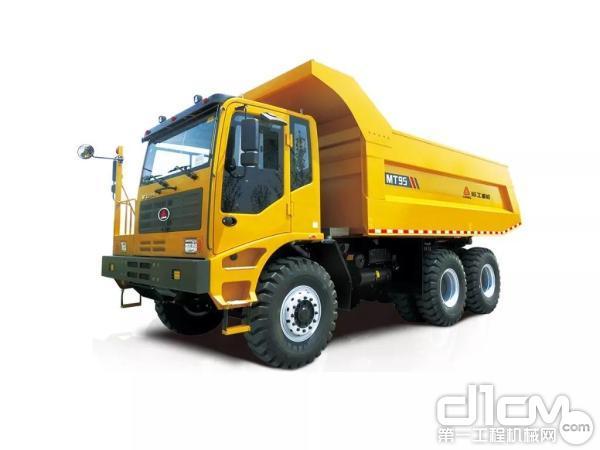 MT95系列宽体车